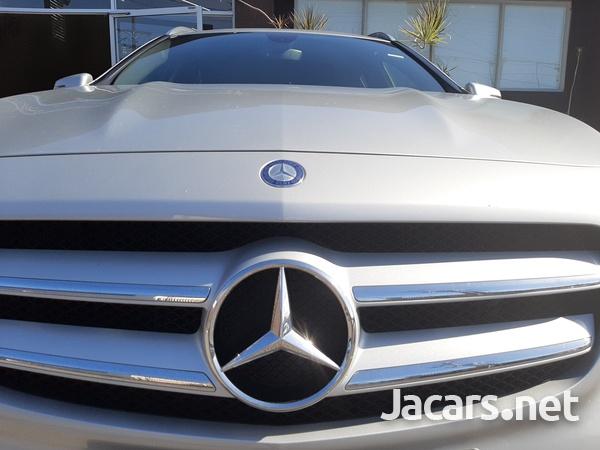 Mercedes-Benz GLA-Class 2,0L 2015-3