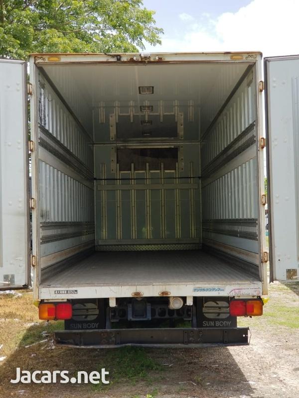 2005 Hino Ranger Truck-4