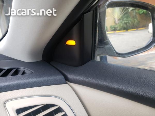 Nissan Teana 2,5L 2017-10