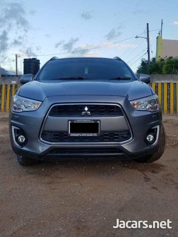 Mitsubishi ASX 2,0L 2015-1