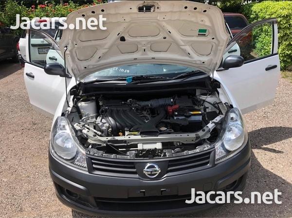 Nissan AD Wagon 1,4L 2014-9
