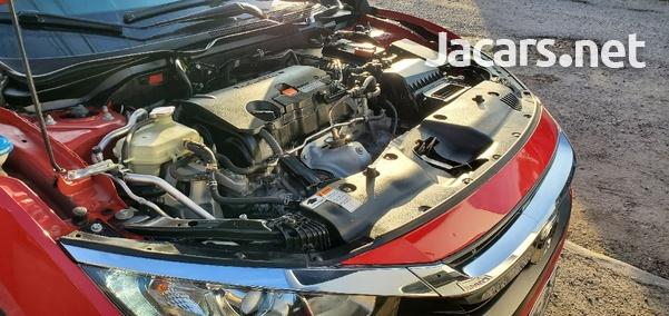 Honda Civic 2,0L 2016-1