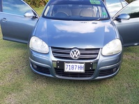 Volkswagen Jetta 1,6L 2009