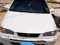 Toyota Corolla 5,1L 1997