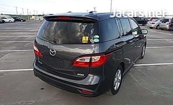 Mazda Premacy 1,5L 2016-4