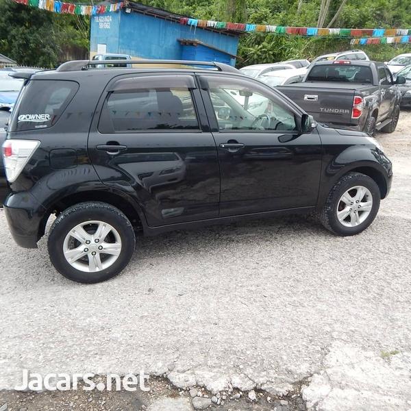 Toyota Rush 1,5L 2012-7
