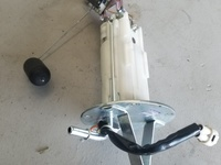 2011 to 2017 Suzuki gsxr 600 750 fuel pump