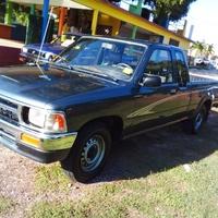 Toyota pick up 1,5L 1992