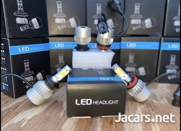 LED HEADLIGHTS available wholesale and retail.-1