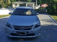 Toyota Camry 2,4L 2015