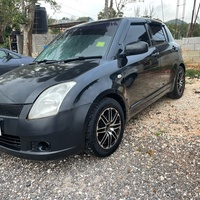 Suzuki Swift 1,5L 2005