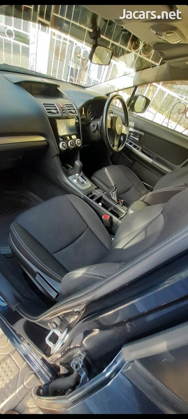 Subaru Impreza 1,5L 2015-6