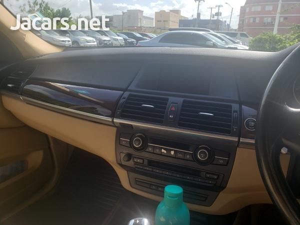 BMW X5 3,0L 2011-9