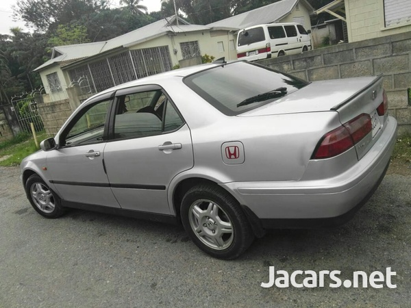 Honda Torneo 1,8L 1999-2