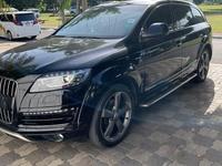 Audi Q7 3,0L 2015