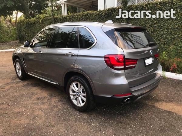 BMW X5 3,0L 2017-3