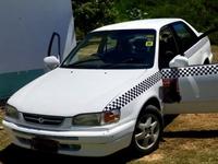 Toyota Corolla1,5L 1995