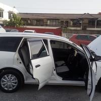 Nissan AD Wagon 1,6L 2008