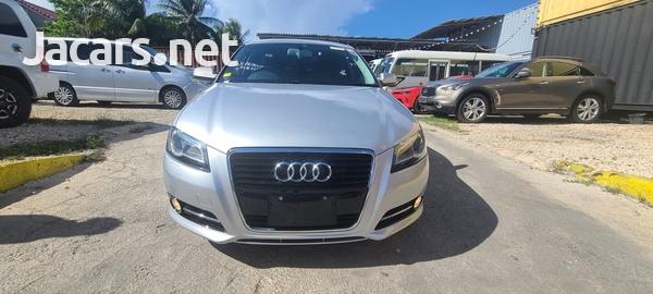 Audi A3 1,5L 2012-2