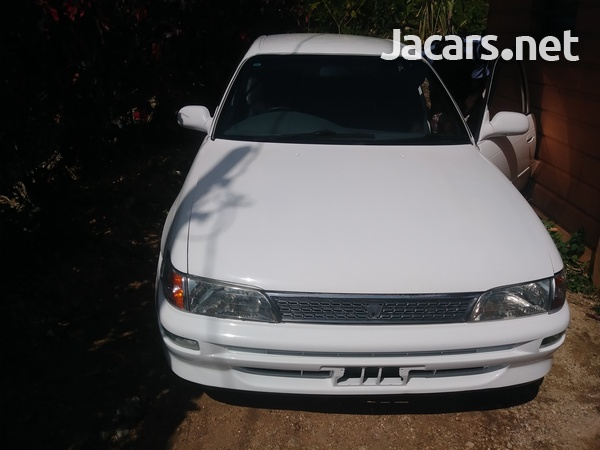 Toyota Corolla 4,0L 1992-3