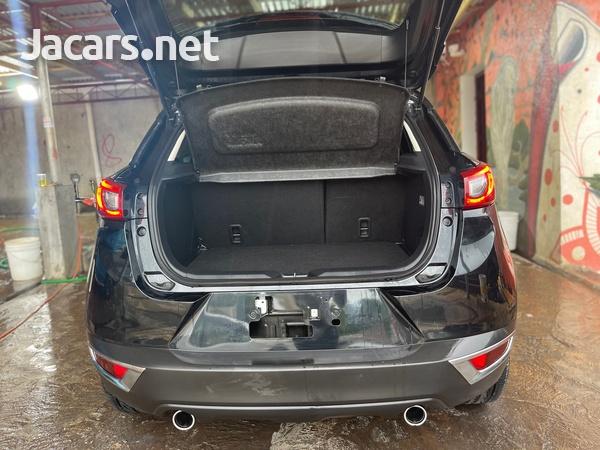 Mazda CX-3 1,5L 2015-7