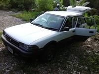 Toyota Corolla 2,0L 1996