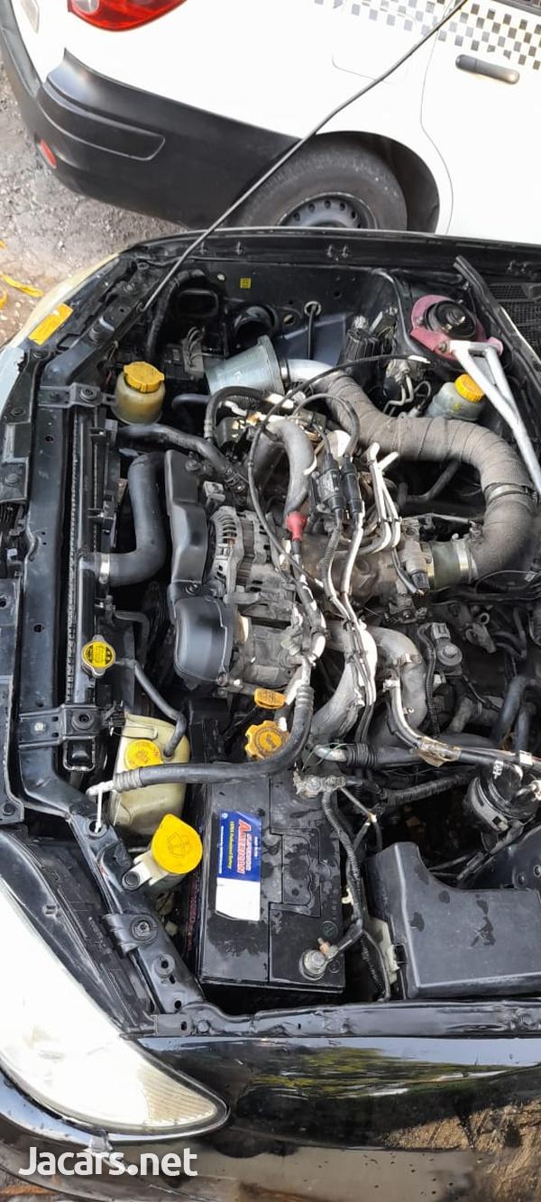 Subaru Impreza 1,6L 2005-13