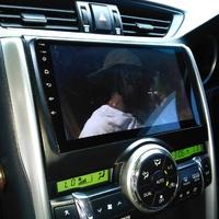Toyota Mark X 2010 - 2018 Radio Android