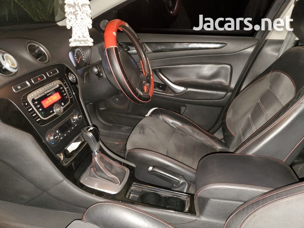 Ford Mondeo 2,0L 2011-4