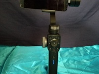Phone Gimbal stabilizer..CREATE PRO VIDEO WITH YOUR CELL PHONE