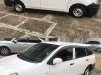 Nissan AD Wagon 1,0L 2014