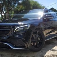 Mercedes-Benz GLC-Class 3,0L 2019