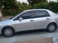 Nissan Tiida 1,3L 2009