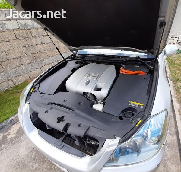 Toyota Crown 3,0L 2011-10