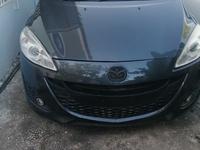 Damaged Mazda Premacy 2,0L 2010