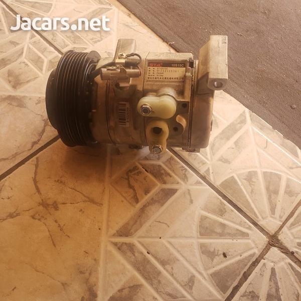 AC Compressor-3