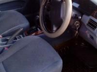 Cars Mitsubishi 2001