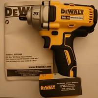 DEWALT 1/2 Impact Wrench 20V