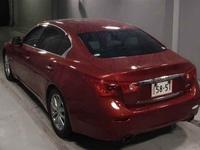Nissan Skyline 3,5L 2014