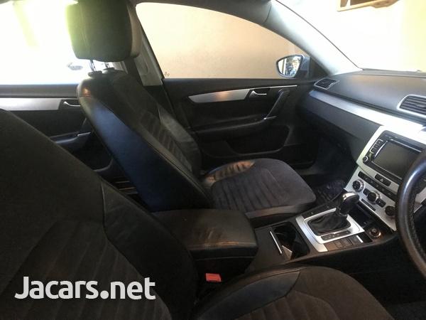 Volkswagen Passat 2,0L 2012-14