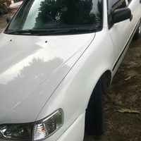 Toyota Corolla 1,4L 2000