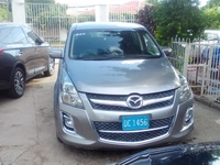Mazda MPV 2,3L 2013
