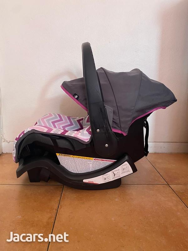 Car seat 0-1 years-5