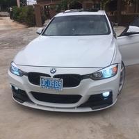 BMW 3-Series 2,8L 2014