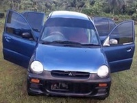 Mitsubishi 3000GT 1,1L 1996