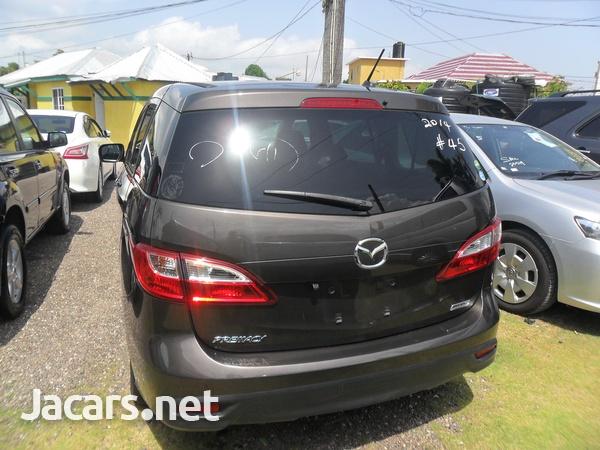 Mazda Premacy 2,0L 2015-3