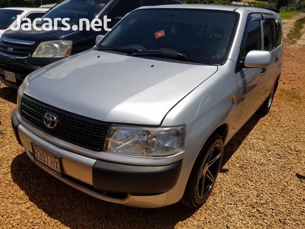 Toyota Probox 1,8L 2012-6