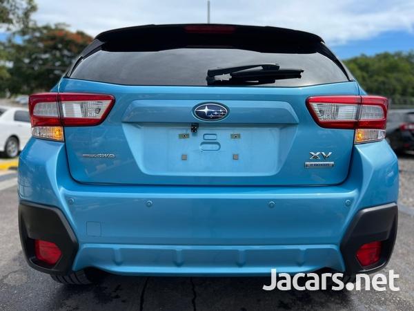 Subaru XV 2,0L 2019-5