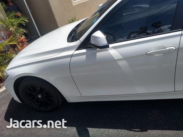 BMW 3-Series 1,6L 2014-11