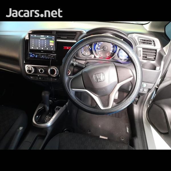 Honda Fit 1,3L 2014-5